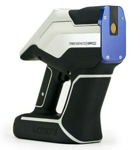 New-Watson-XRF-Handheld-Metal-Alloy-Analyzer