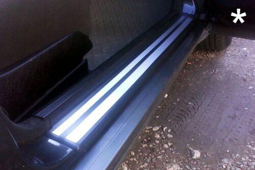 Reparatursatz Einstiegsleisten Mercedes W124 S124 door sill repair kit W202