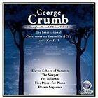 George Crumb - : Complete Crumb Edition, Vol. 12 (2008)