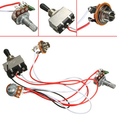 3 Way Toggle Switch Wiring - Home Wiring Diagrams  Way Automotive Toggle Switch Wire Diagram on
