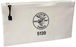 Canvas-Zipper-Bag-Klein-Tools-5139
