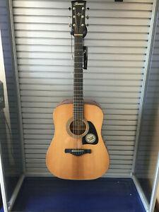 IBANEZ-AVD60-NT-B-Ware-Originalfotos-Westerngitarre