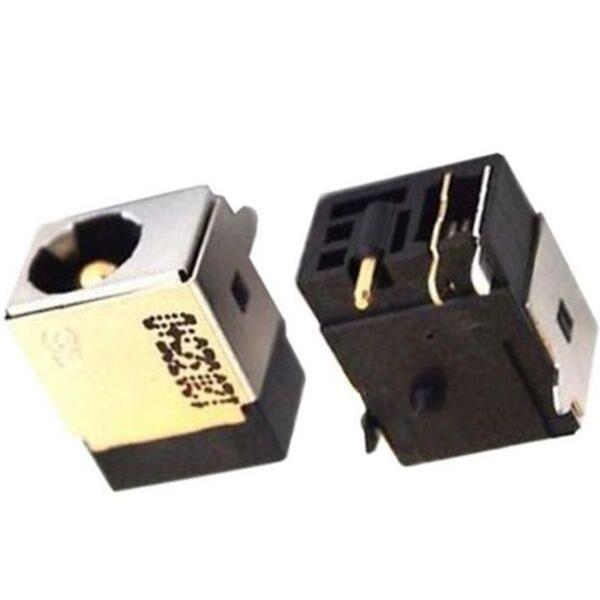 AC DC POWER JACK PLUG SOCKET PORT CONNECTOR FOR ibuypower nl8 801