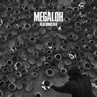 Regenmacher (Ltd.Deluxe Edition) von Megaloh (2016)
