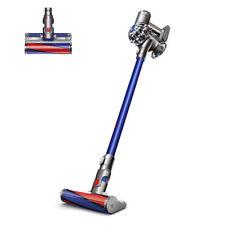 Dyson SV06 V6 Fluffy Cordless Vacuum | Blue | New