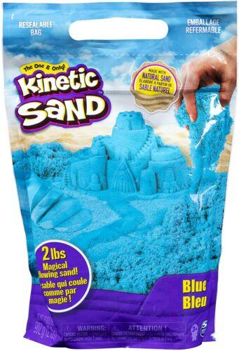 Kinetic Sand Recharge De Sable 900g