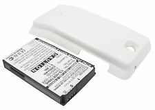 Reino Unido Batería Para Htc Hero 100 35h00121-05m Ba S380 3.7 v Rohs