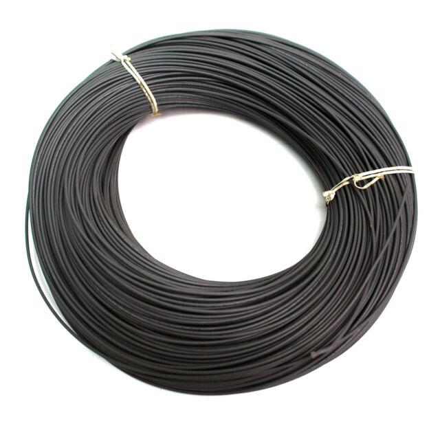 10m High Voltage Wire 6kvdc Vw-1 Tv-6 3472 Awg22 105℃ UL CSA ...