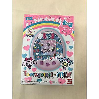 Tamagotchi m!x Dream mix ver. Pink Japan
