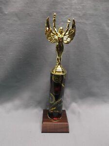 victory-trophy-award-fireworks-column-cherry-finish-wood-base