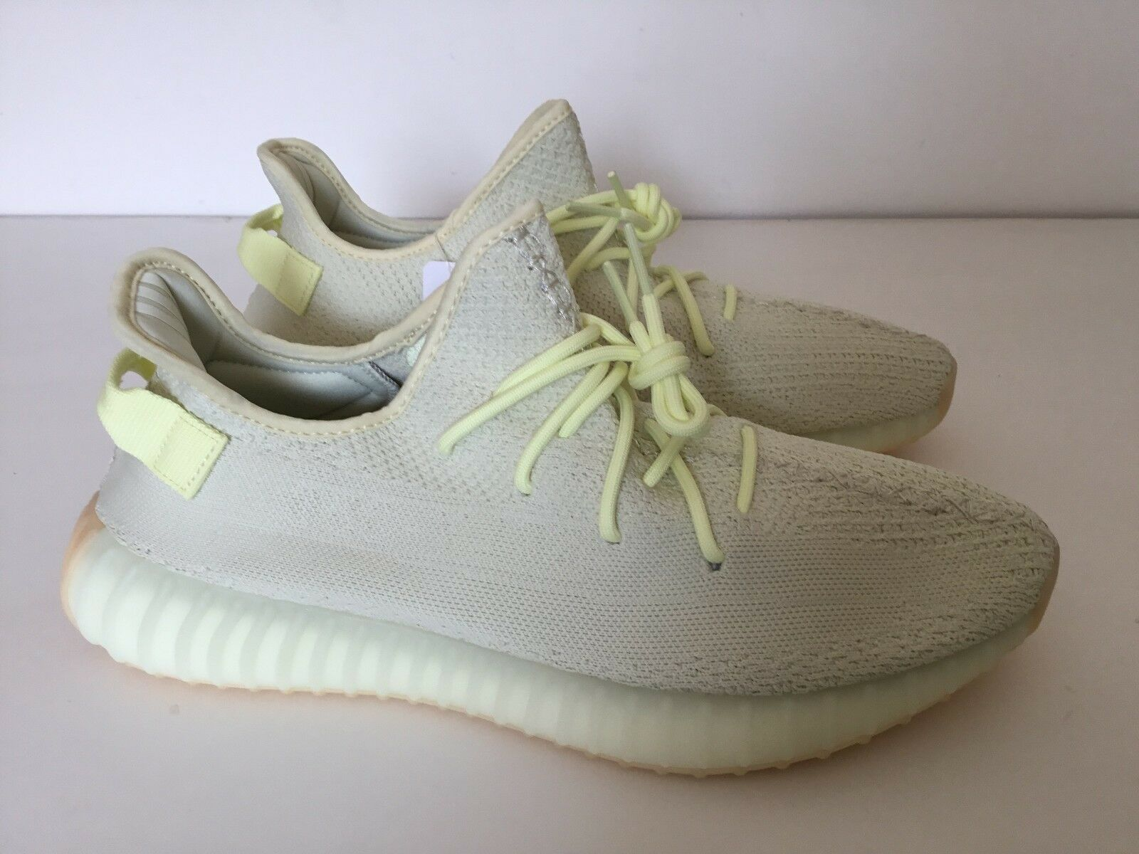 Adidas Yeezy Boost 350 V2 Kanye Butter F36980 men's shoes sneaker Price reduction