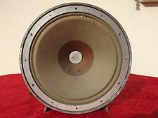 1 FieldCoil Speaker FullRange Klangfilm telefunken Ducati Cinema 10.5 Works 30's