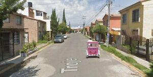 Venta de casa en Ixtapaluca Estado de Mexico