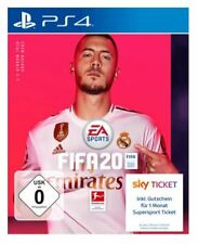 Artikelbild PS4 FIFA 20 (+SKY TICKET)