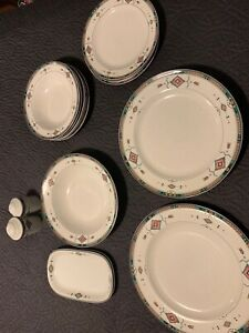 Studio-Nova-034-Adirondack-034-14-PIECE-DINNER-SALAD-SERVING-PLATES-SERVING-CEREAL-BOW