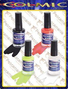 Vernice-fluorescente-Colmic-Antenna-Mark