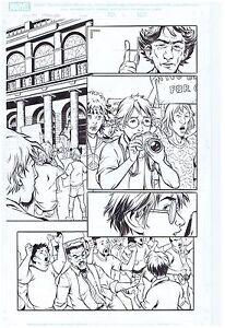 Spider-Man-Original-Published-Art-M-A-Spider-Man-32-Page-2-Peter-J-J-Jameson