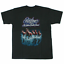 Rare Bob Seger /'Against The Wind/' Concert Tour 1980 T-shirt Size S to 4XL PP573