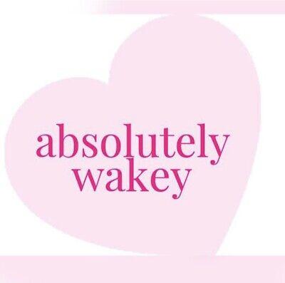 absolutelywakey