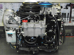 Details about 2000-2012 MERCURY OPTIMAX 200/225 OUTBOARD POWERHEAD / Pre  Run EXCHANGE !!