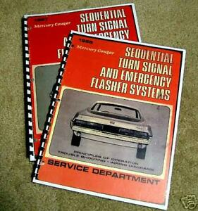 Copy 1967 1968 COUGAR SEQUENTIAL TURN SIGNAL MANUAL on CD | eBay  Cougar Turn Signal Wiring Schematic on turn signal hood, turn signal wire, turn signal switch schematic, turn signals wiring in old cars, turn signal relay, turn signal troubleshooting, turn signal fuse, turn signals chrome glow, turn signals for rhino, signal generator schematic, turn signal cruise control, turn signal repair, turn signal timer, 1991 ford explorer schematic, turn signal capacitor, signal flasher schematic, simple turn signal schematic, harley turn signal schematic, turn up txt, turn signal connectors,