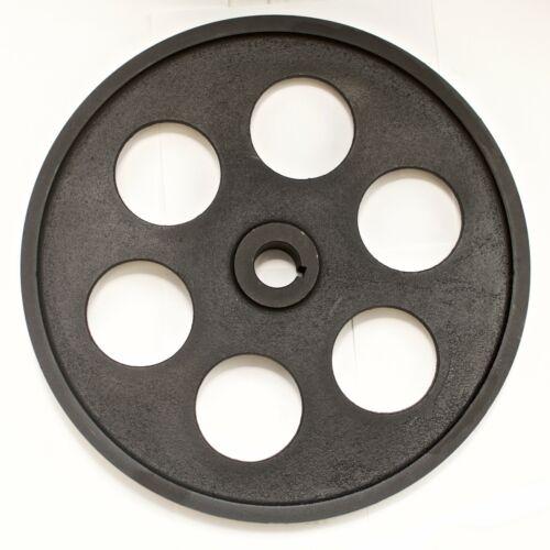 Way Train UE-916A Drive Wheel For Eisen 916W Bandsaw