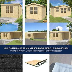 M M Holzhaus lasita maja gartenhaus 28 mm holzhaus gerätehaus schuppen div