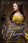 The Emerald Flame by Frewin Jones (Hardback, 2010)