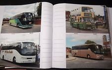 "BOSTON & KINGS LYNN BUSES - 69 x 7x5"" Original BUS PHOTOS 2012 Norfolk Lincs"