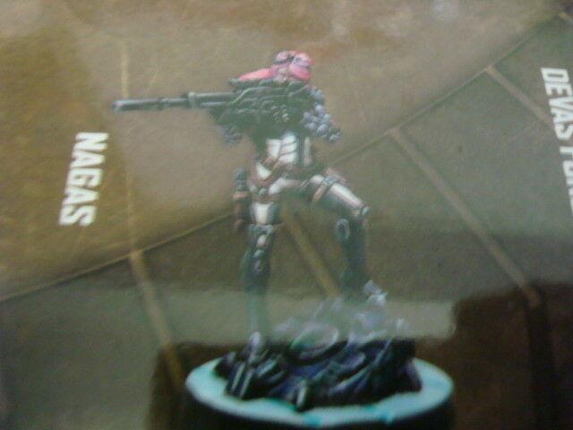 Infinity Aleph Nagas Sniper Sniper Sniper Coldfront miniature metal new 4d646e