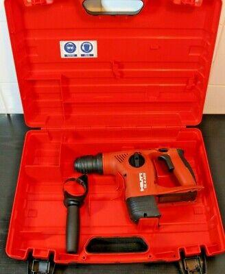 HILTI TE 4-A22 TE4A 4 22 WERKZEUGKOFFER NEU Koffer für Akku Bohrmaschine Hammer