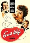 Guest Wife 0887090073301 With Claudette Colbert DVD Region 1