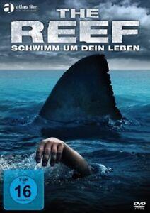 THE-REEF-SCHWIMM-UM-DEIN-LEBEN-TRAUCKI-ANDREW-DVD-NEU