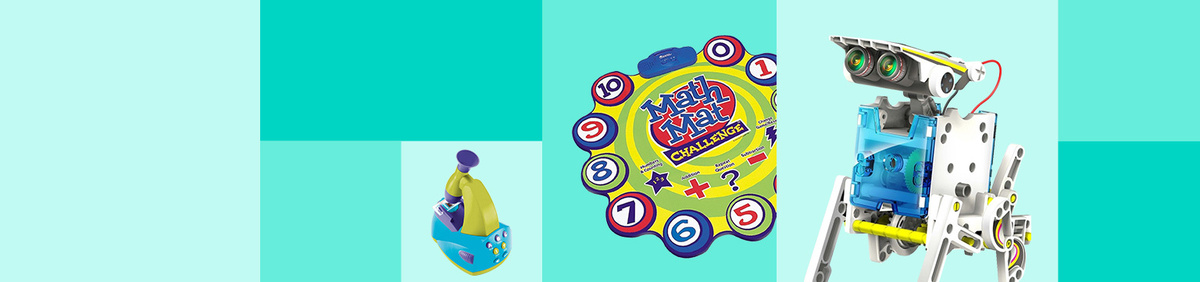 Shop Event Play & Learn with Educational Toys Free Shipping
