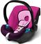 Cybex-Aton-fotelik-samochodowy-noside-ko-car-seat-Autositz-0-13-kg miniatura 8