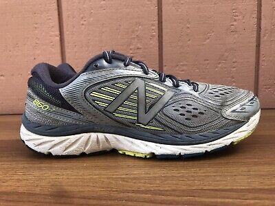 New Balance 860 V7 M860 M860GY7 Men US