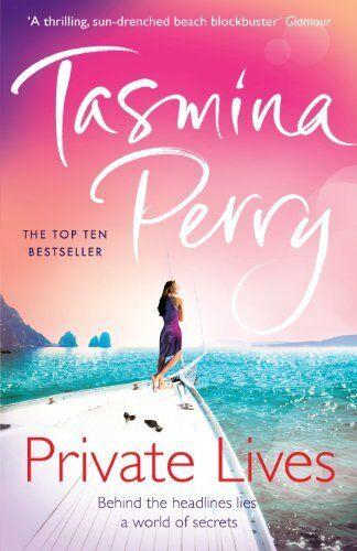 Private Lives By Tasmina Perry