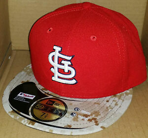 NWT NEW ERA St Louis CARDINALS USMC camo 59FIFTY size fitted cap hat ... 542a7d64c54