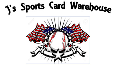 J's Sports Cards Warehouse