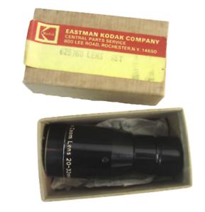 Lente-Zoom-De-Proyeccion-Kodak-Super-8-20-32-f1-5-625760-Super-8-Proyector-Vintage