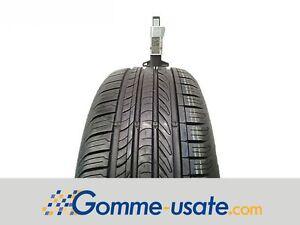 Gomme-Usate-Nexen-205-60-R15-91V-N-Blue-Eco-85-pneumatici-usati