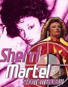 Sherri-Martel-Shoot-Interview-Wrestling-DVD-WCW-WWF
