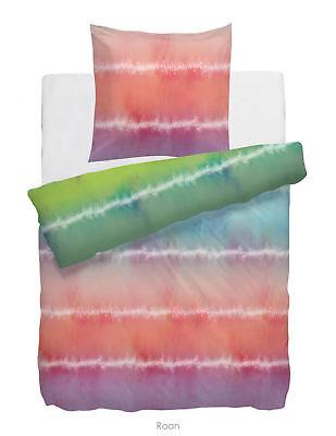 80x80 Cm In Mehrfarbig DemüTigen Hnl Mako Renforce Bettwäsche Roan 135 X 200 Möbel & Wohnen Bettwaren, -wäsche & Matratzen