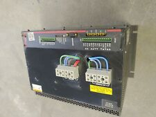 Custom Servo Motors Inc Mpa 80 Mill 190 50hp Servo Drive Milltronics Partner 7
