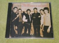 Time Flies: The Best Of Huey Lewis & The News By Huey Lewis & The News Cd