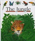 The Jungle by Rene Mettler, Gallimard Jeunesse (Hardback, 1993)