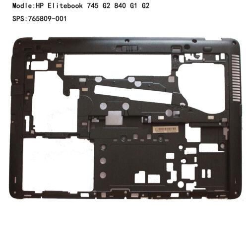 Genuine New HP EliteBook 745 G2 840 G1 G2 Low Bottom Case Base Cover 779684-001