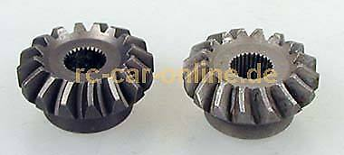 Differential-Kegelrad Antrieb - 1St. - 32455 - Bever gear output