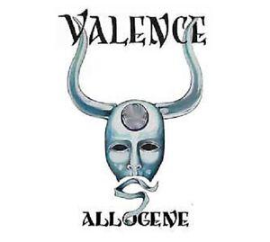 VALENCE-Allogene-CD-GNOMONCLAST-LUFTWAFFE-Death-in-June-Spiritual-Front