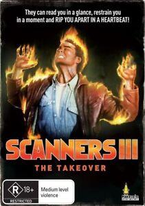 Scanners-III-DVD-2013-New-Sealed-Region-4